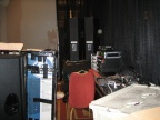 Katsucon 15 -- Backstage, Audio